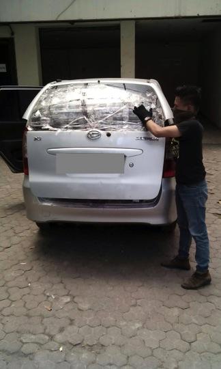 Ganti kaca mobil avanza | JualKacaMobil.com