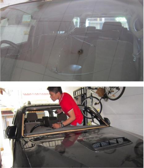 Ganti Kaca Mobil Fortuner | JualKacaMobil.com