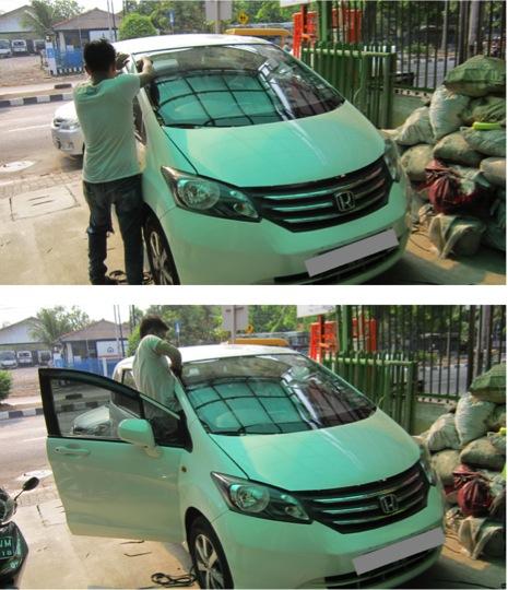 Ganti Kaca Mobil Freed | JualKacaMobil.com