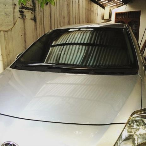 Ganti kaca mobil Vios | JualKacaMobil.com